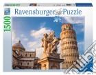 Puzzle 1500 pz - pisa puzzle