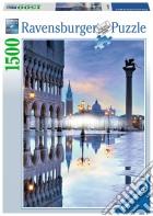 Ravensburger 16300 - Puzzle 1500 Pz - Romantica Venezia puzzle