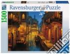Ravensburger 16308 - Puzzle 1500 Pz - Canale Veneziano puzzle