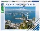 Ravensburger 16317 - Puzzle 1500 Pz - Vista Su Rio puzzle
