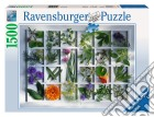 Puzzle 1500 pz - erbe e aromi puzzle