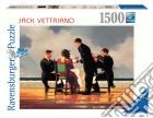 Puzzle 1500 pz - j. vettriano puzzle