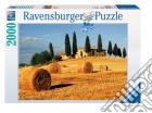 Puzzle 2000 pz - estate in toscana puzzle
