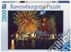 Ravensburger 16622 - Puzzle 2000 Pz - Fuochi D'Artificio A Sydney puzzle