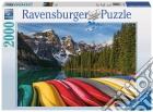 Ravensburger 16647 - Puzzle 2000 Pz - Canoe puzzle