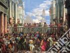Ravensburger 16653 - Puzzle 2000 Pz - Veronese - Nozze Di Cana puzzle