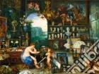 Brueghel: allegoria dei sensi (14+ anni) puzzle