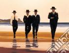 Jack Vetriano: Passeggiata alla spiaggia puzzle