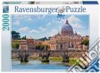 Ravensburger 16686 - Puzzle 2000 Pz - Castel Sant'Angelo, Roma puzzle