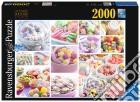 Ravensburger 16688 - Puzzle 2000 Pz - Caramelle puzzle