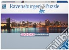 Puzzle 2000 pz - skyline di new york - panorama