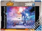 Ravensburger 16701 - Puzzle 2000 Pz - Star Wars puzzle
