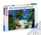 Seychelles (14+ anni) puzzle