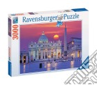 Ravensburger 17034 - Puzzle 3000 Pz - Basilica Di San Pietro puzzle