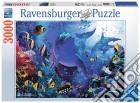 Puzzle 3000 Pz - Fondali Marini puzzle