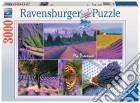 Ravensburger 17060 - Puzzle 3000 Pz - La Mia Provenza puzzle