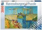 Ravensburger 17065 - Puzzle 3000 Pz - Van Gogh puzzle