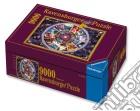 Puzzle 9000 pz - lo zodiaco