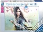 Ravensburger 19036 - Puzzle 1000 Pz - Fantasy - Donna Samurai puzzle