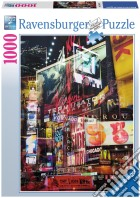Puzzle 1000 pz - neon light, new york puzzle