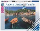Puzzle 1000 Pz Foto E Paesaggi - Portofino puzzle