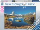 Puzzle 1000 pz - cervino puzzle