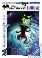 Puzzle 1000 pz - epic mickey puzzle
