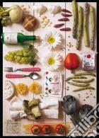 Dieta mediterranea (14+ anni) puzzle