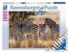 Puzzle 1000 pz - zebre puzzle