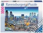 Ravensburger 19153 - Puzzle 1000 Pz - Foto E Paesaggi - Grattacieli Di Londra puzzle