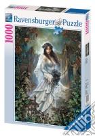 Dark romance puzzle