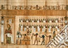 Puzzle 1000 pz - papiro egizio, xxvi dinastia