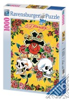 Edhardy: in memory of love puzzle
