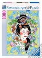 Edhardy: geisha puzzle