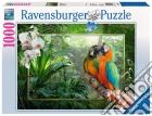 Puzzle 1000 pz - pappagalli puzzle