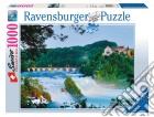 Cascate del reno puzzle