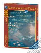Puzzle 1000 pz - monet: le ninfee