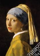 Puzzle 1000 Pz Arte - Vermeer - La Ragazza Con L'Orecchino Di Perla puzzle