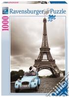 Puzzle 1000 Pz Foto E Paesaggi - Paris Romance puzzle