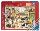Puzzle 1000 Pz Fantasy - Gatti Matti puzzle