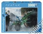 Avt avatar: jake & banshee puzzle