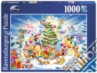 Natale Disney (14+ anni) puzzle