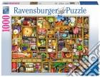Ravensburger 19298 - Puzzle 1000 Pz - Foto E Paesaggi - Credenza puzzle