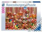 Puzzle 1000 pz - candies