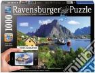 Isole Lofoten, Norvegia  puzzle