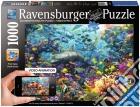 Puzzle 1000 pz - coloratissimo mondo subacqueo