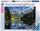Ravensburger 19367 - Puzzle 1000 Pz - Foto E Paesaggi - Lago Eib, Germania puzzle