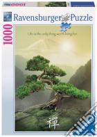 Ravensburger 19389 - Puzzle 1000 Pz - Foto E Paesaggi - Albero Zen puzzle