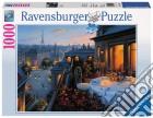 Ravensburger 19410 - Puzzle 1000 Pz - Fantasy - Balcone A Parigi puzzle
