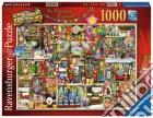 Ravensburger 19468 - Puzzle 1000 Pz - Foto E Paesaggi - Colin Thompson - Dispensa Natalizia puzzle